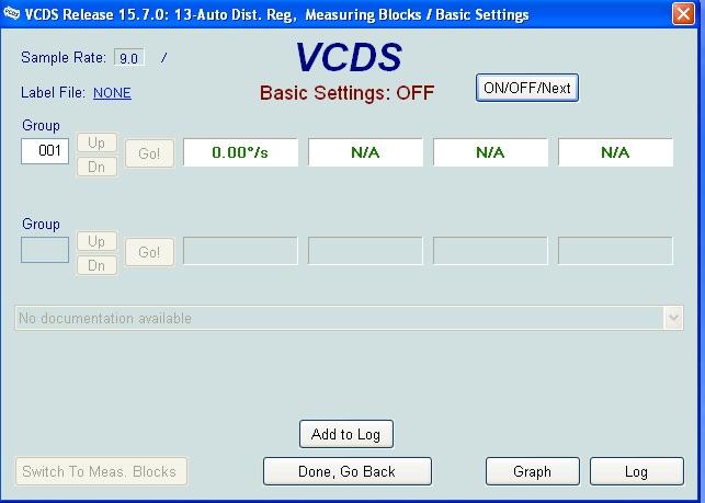 ACC (Adaptive cruise control Retrofit)