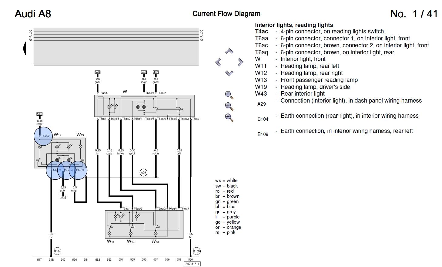 mobius dashcam install - a8 parts forum, Wiring diagram