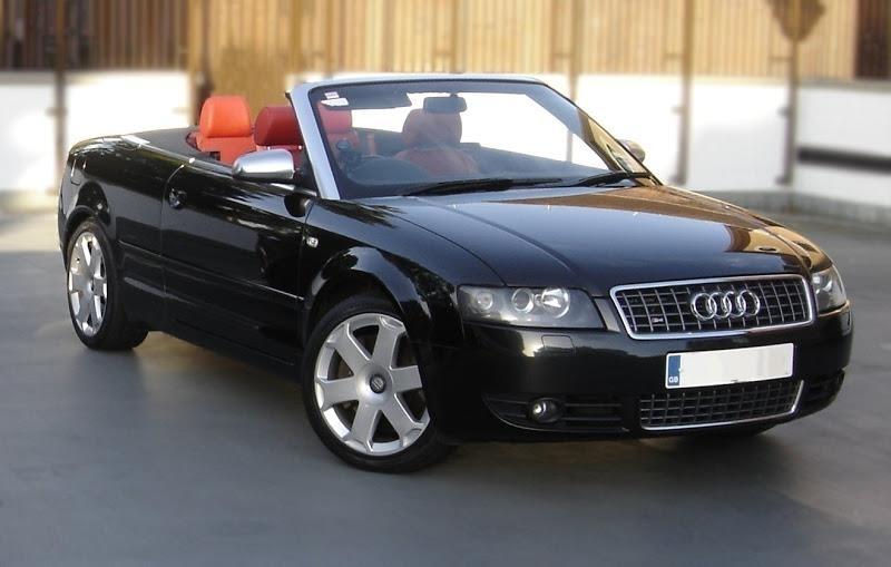For Sale - 2004 Audi S4 Cabriolet - A8 Parts Forum