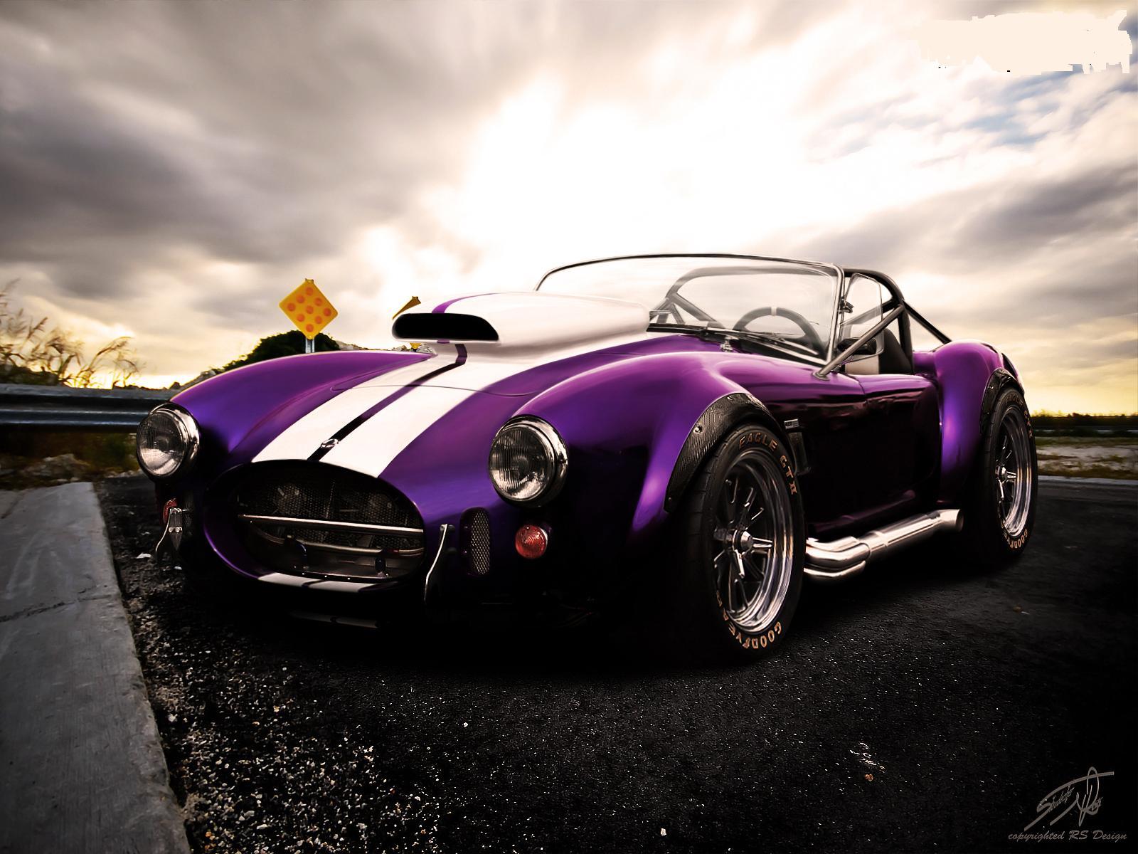 AC Cobra - A8 Parts Forum